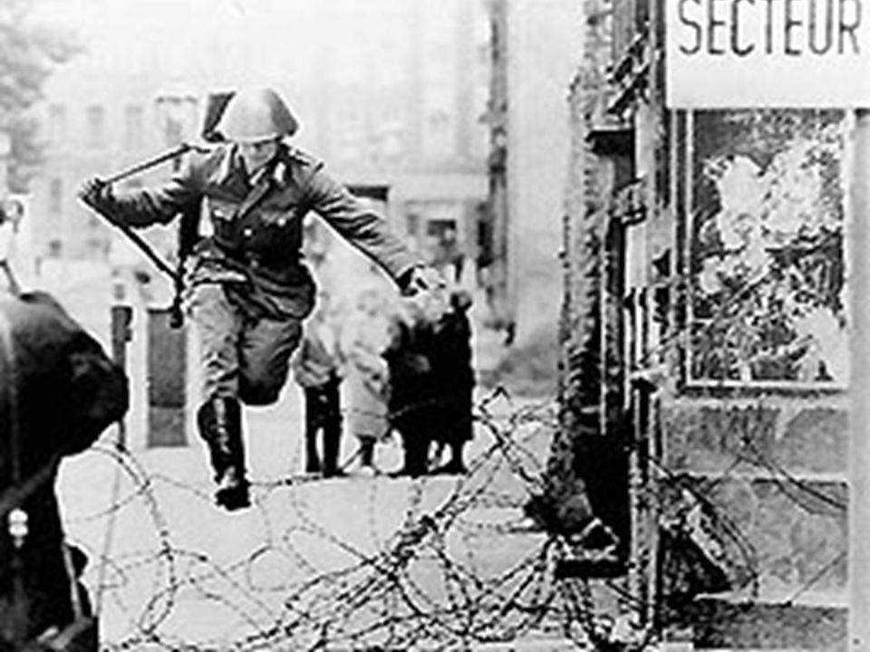 """""""Ich bin ein Berliner"""" —JFK, 1963"""