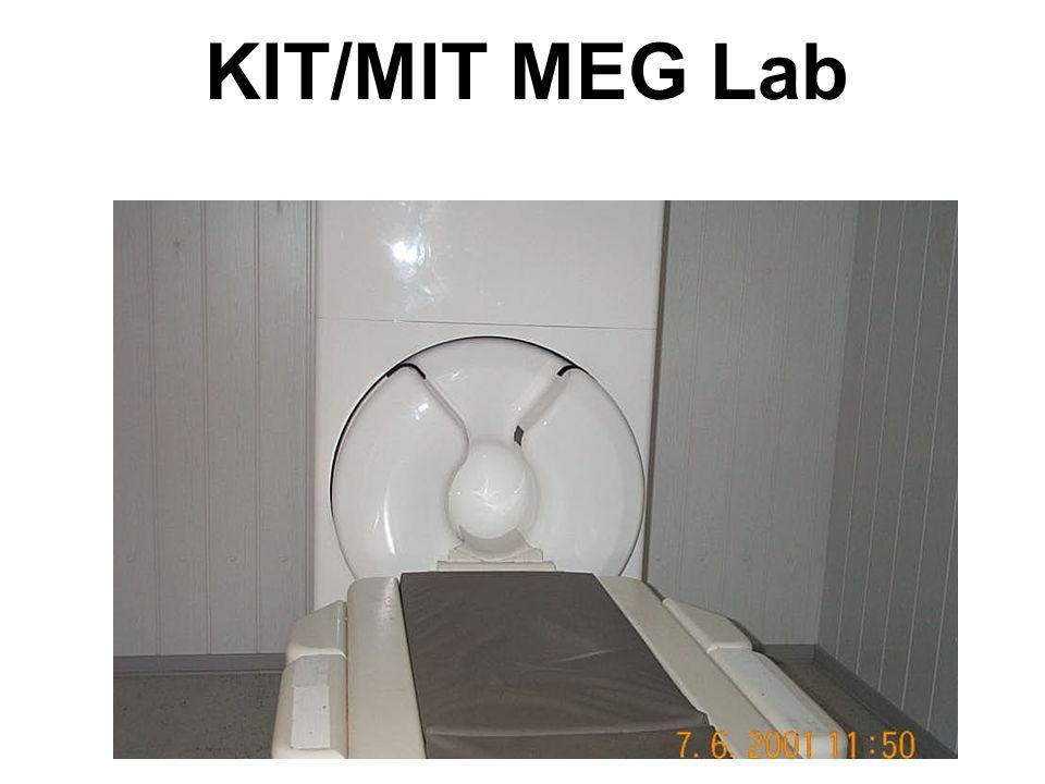 KIT/MIT MEG Lab