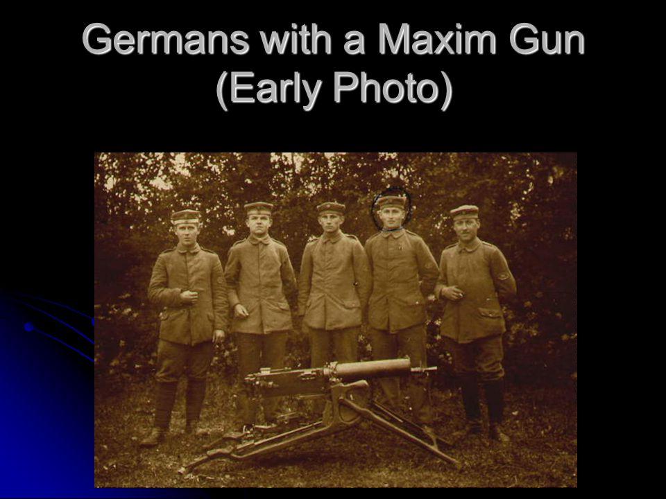 Gun Shell Factory