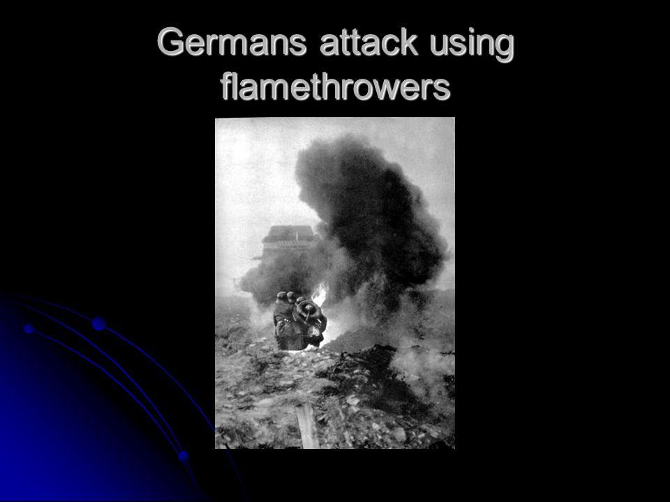 Allied Howitzer