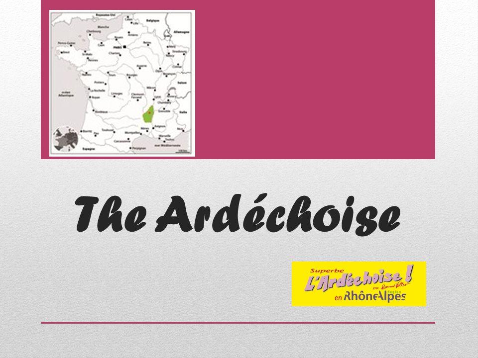 The Ardéchoise