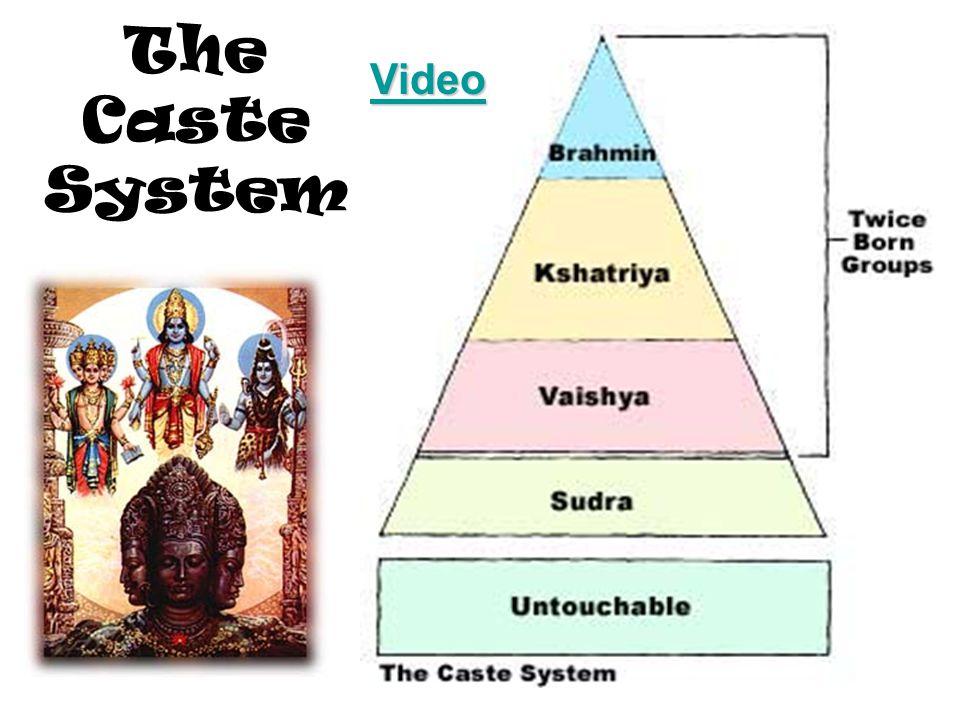 The Caste System Video