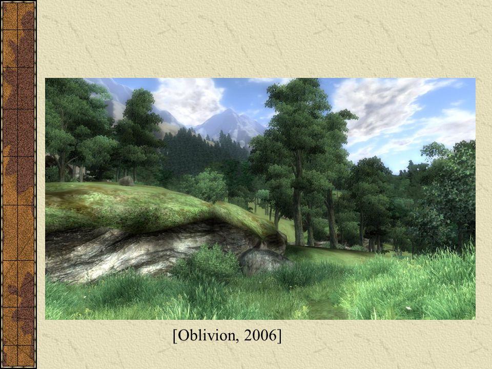 [Oblivion, 2006]