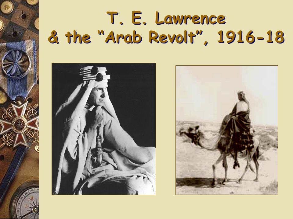 Turkish Cavalry in Palestine