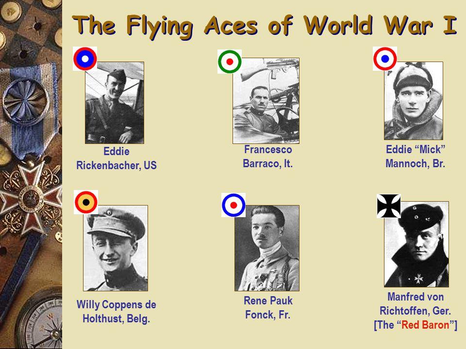 "The Airplane ""Squadron Over the Brenta"" Max Edler von Poosch, 1917"