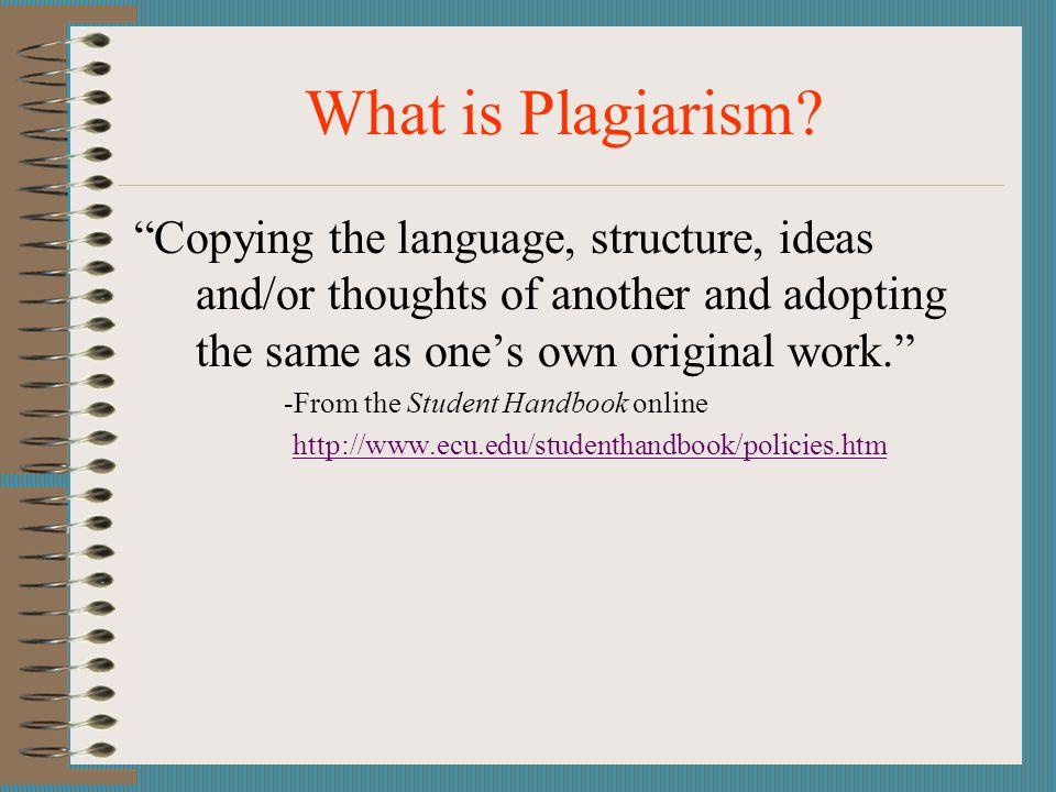 Avoiding Plagiarism Common Knowledge Parenthetical Citations Quoting Paraphrasing