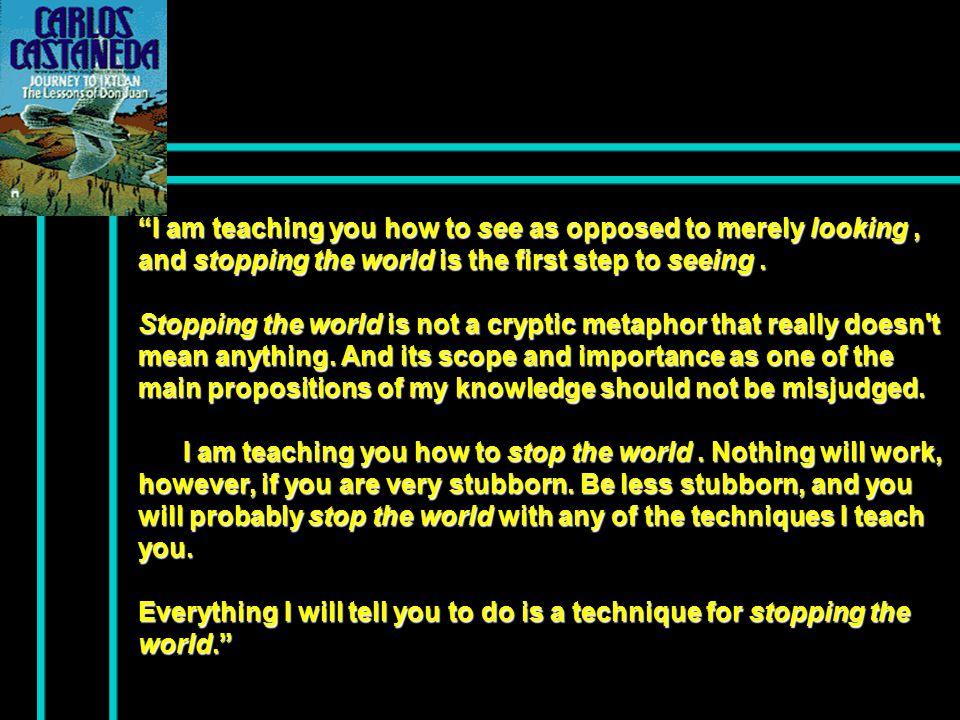 Teacher as Information Conduit