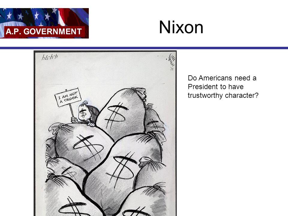 Executive Privilege US v.Nixon -Nixon refused to hand over recorded conversations, claiming Exec.