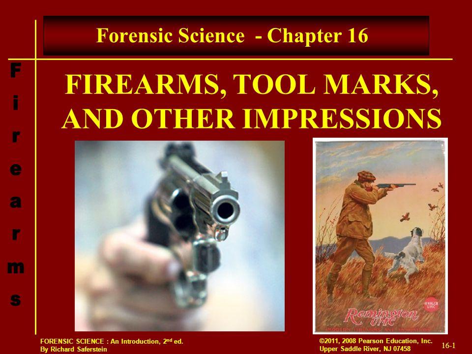 16-82 ©2011, 2008 Pearson Education, Inc.