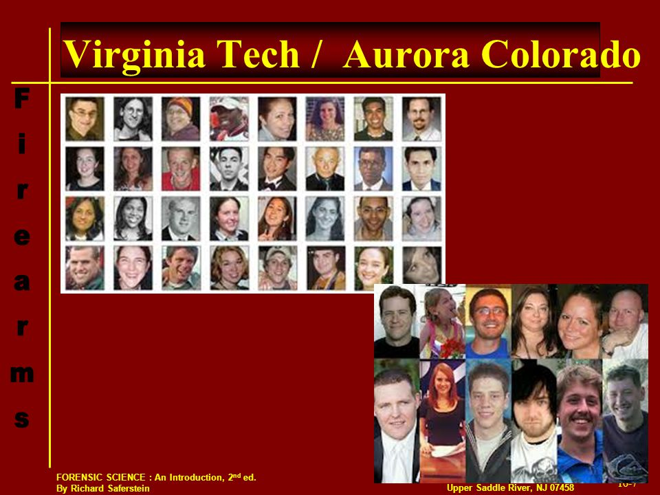 16-38 ©2011, 2008 Pearson Education, Inc.