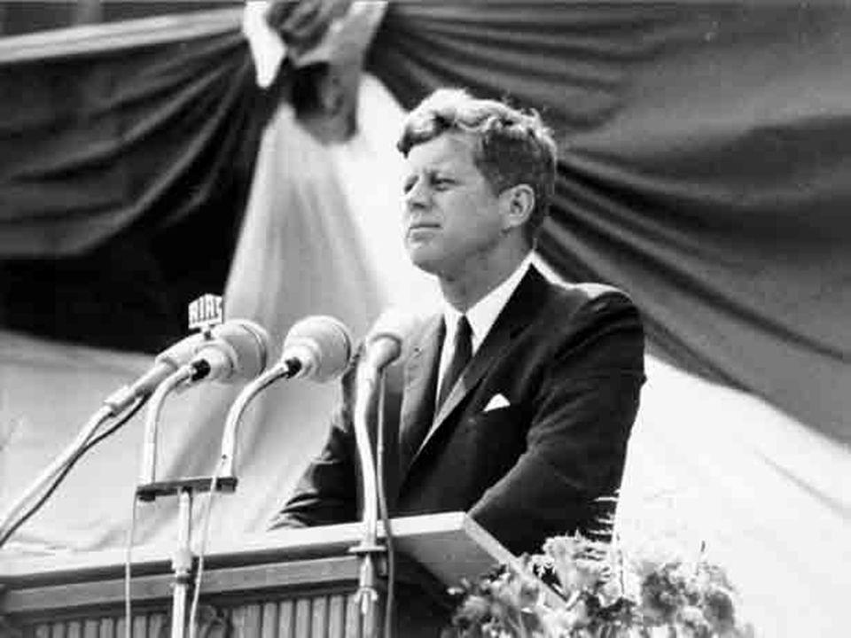 JFK, 1963