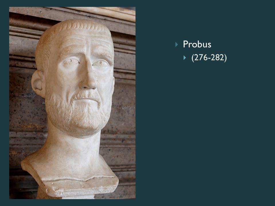  Probus  (276-282)