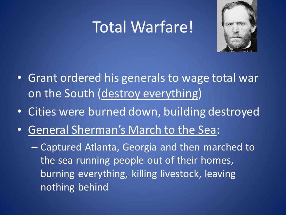 Total Warfare.