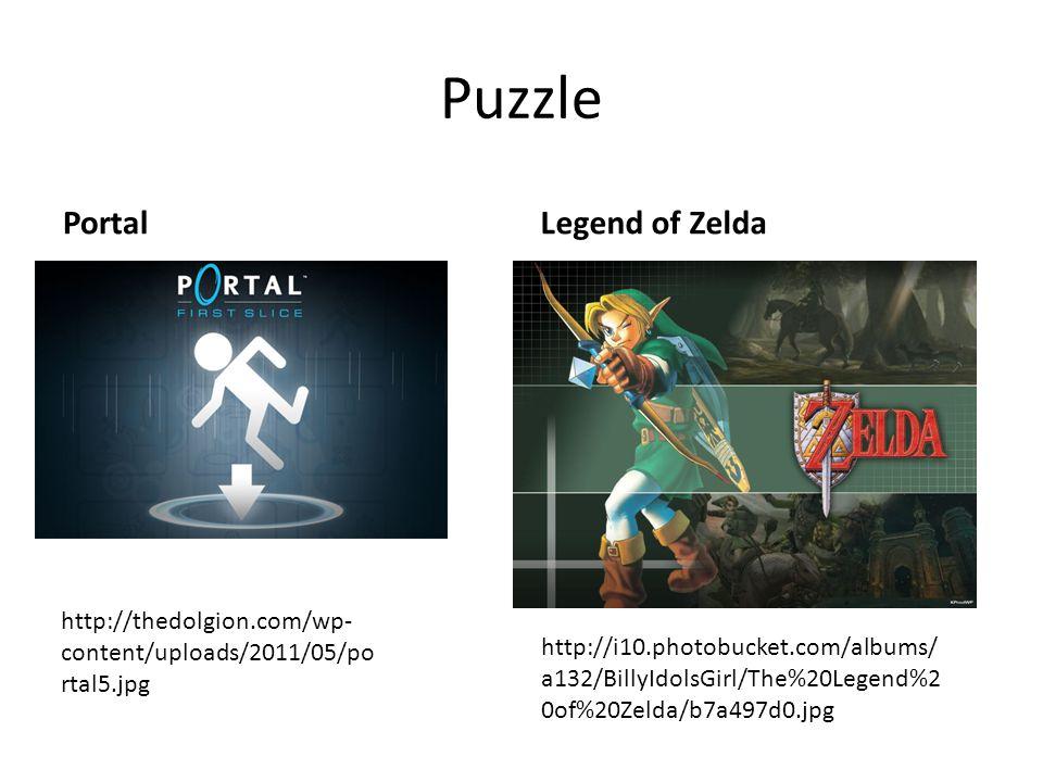 Puzzle PortalLegend of Zelda http://thedolgion.com/wp- content/uploads/2011/05/po rtal5.jpg http://i10.photobucket.com/albums/ a132/BillyIdolsGirl/The%20Legend%2 0of%20Zelda/b7a497d0.jpg