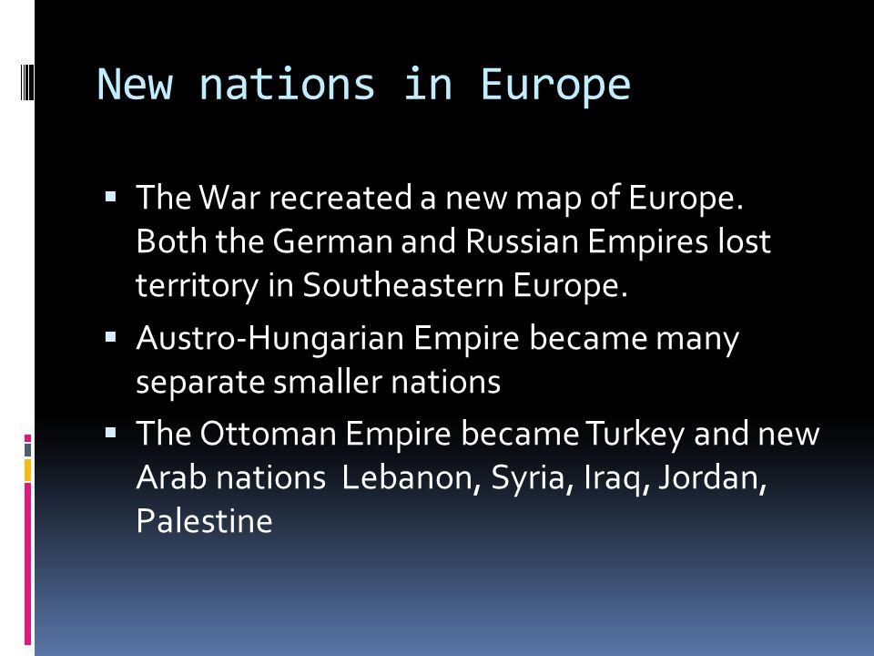 Treaty of Versailles  In January 1919, peace talks began at Versailles outside Paris.