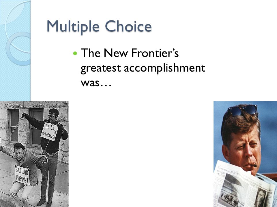 Multiple Choice What were the 3 things that made the Bay of Pigs a failure