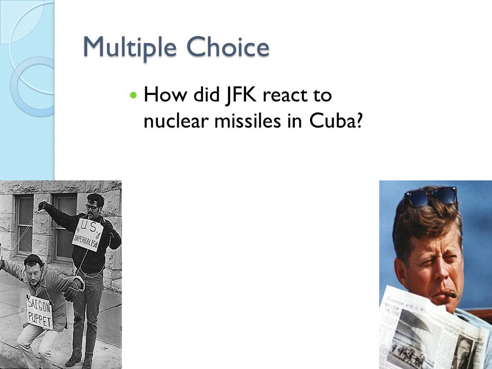 Multiple Choice What did the Geneva Accords state?