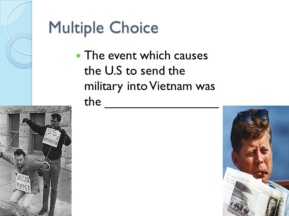 Multiple Choice Operation ___________________ was a massive bombing campaign against North Vietnam and it's capital Hanoi