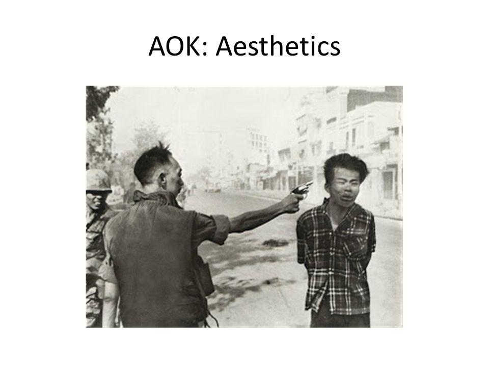 AOK: Aesthetics