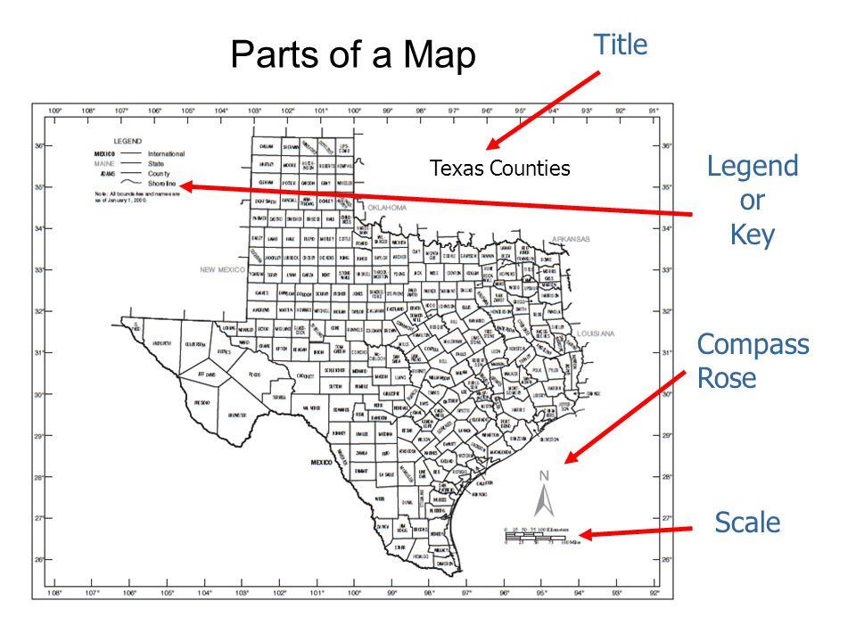Maps vs.