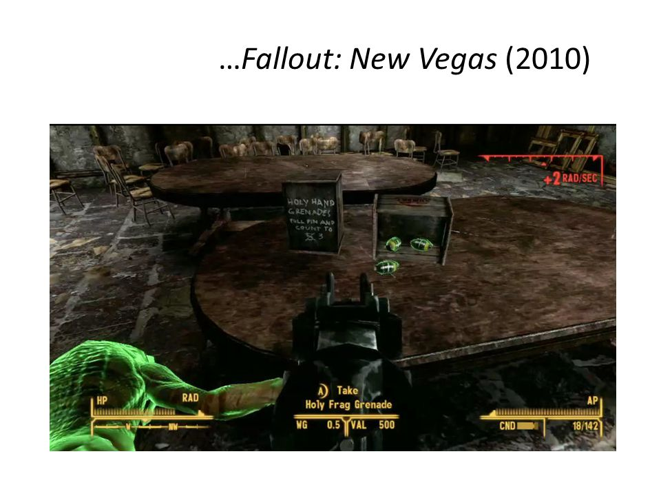 …Fallout: New Vegas (2010)