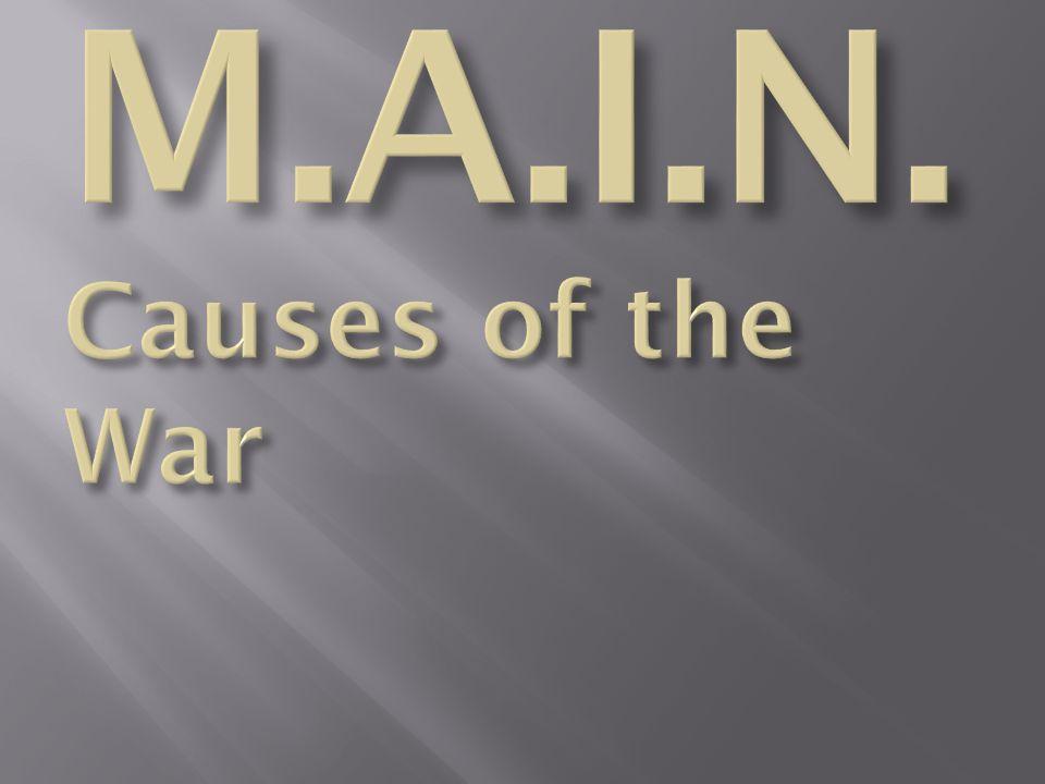 The Major Players: 1914-17 Nicholas II [Rus] George V [Br] Pres.