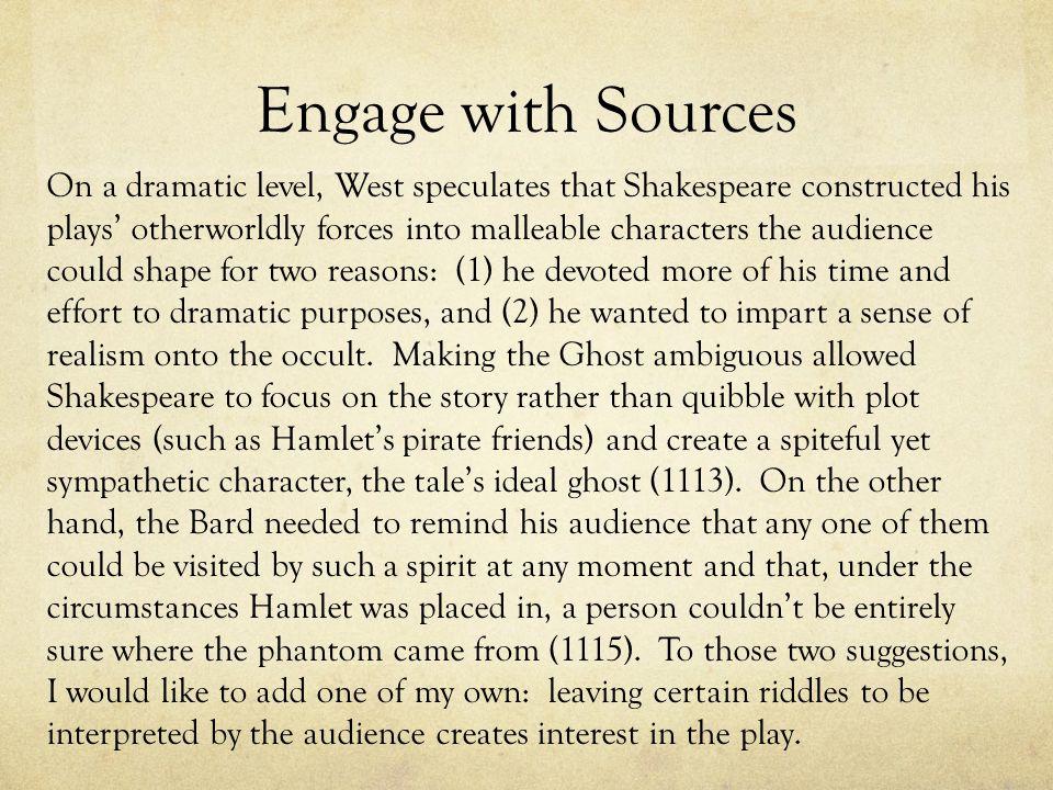 Hook Readers in Intro.