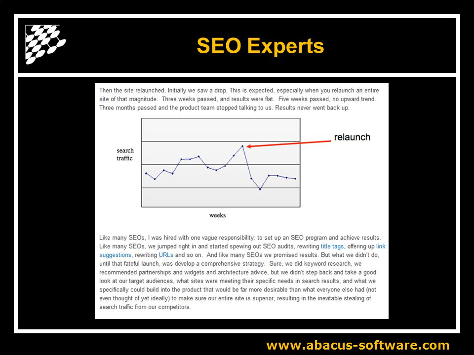 www.abacus-software.com SEO Experts