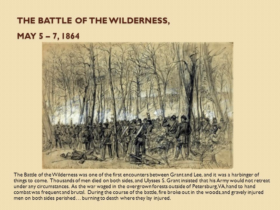 THE BATTLE OF SPOTSYLVANIA COURTHOUSE The Battle of Spotsylvania Court House raged for eleven days, and was a constant assault by the Union Army against Lee's entrenched positions.