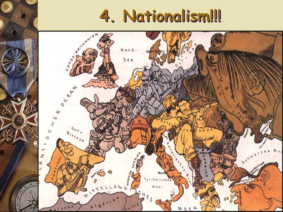 3. Imperialism