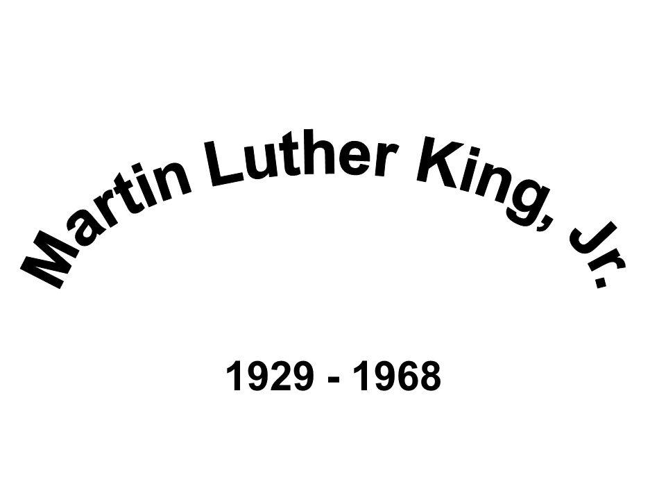1929 - 1968