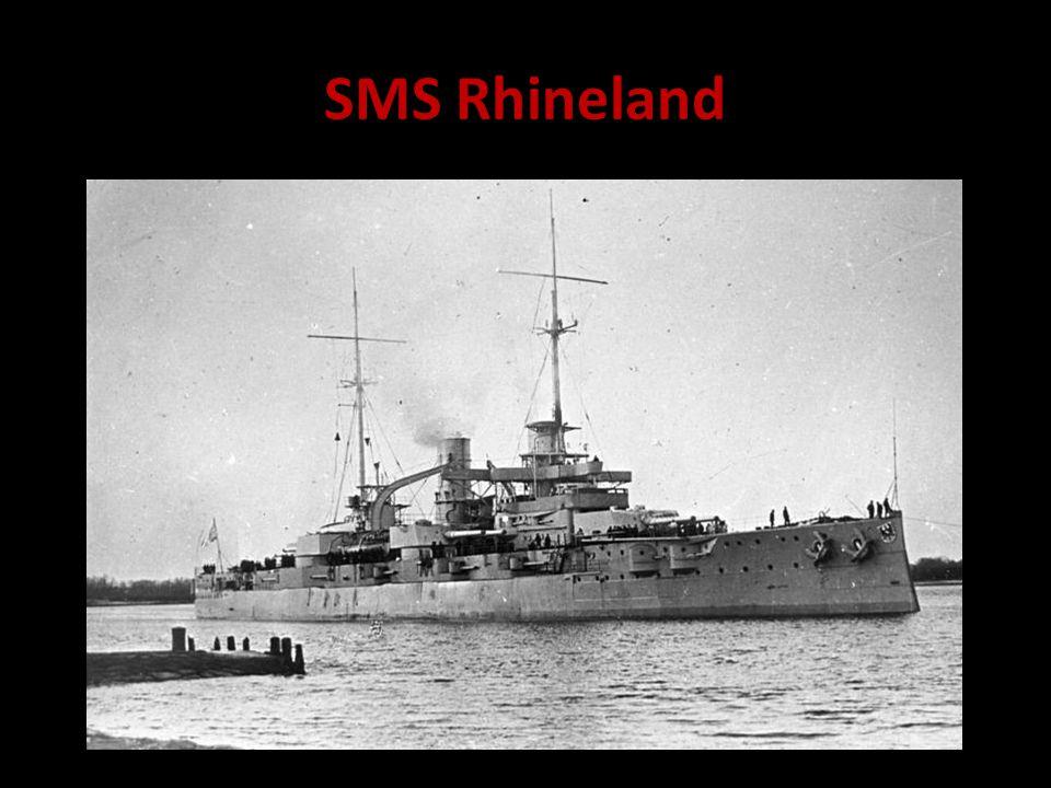 SMS Rhineland
