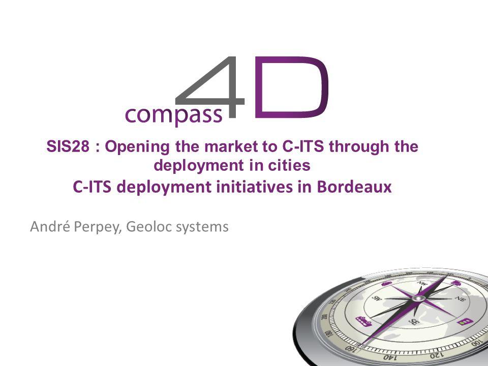 Compass4D : Road warning hazard SIS28 - 18.06.2014 - Helsinki
