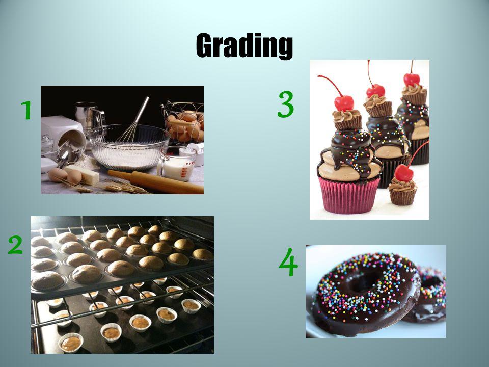 Grading 1 2 3 4