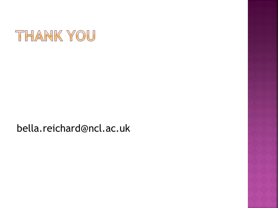 bella.reichard@ncl.ac.uk