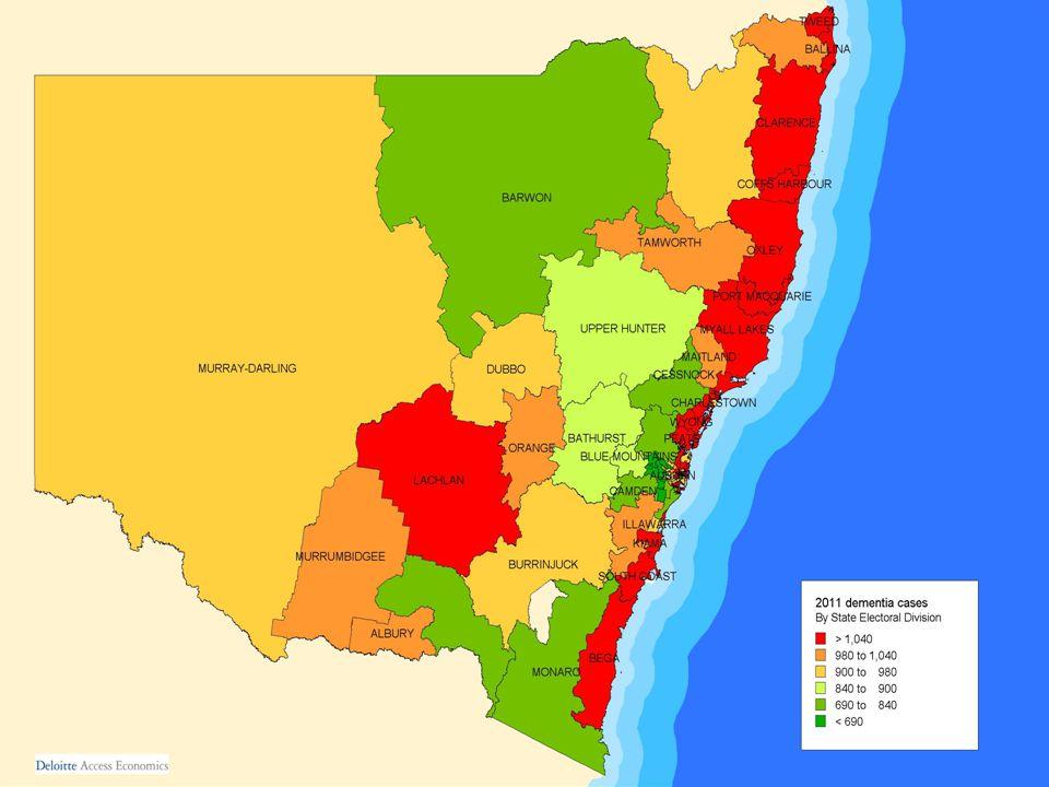 WHAT DO AUSTRALIANS KNOW ABOUT DEMENTIA.