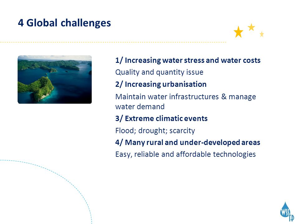 How to link global challenges with network activities and our mission to deliver vision and recommendations?