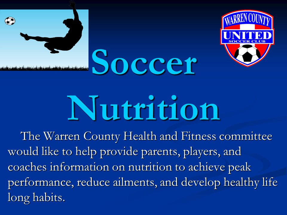 There is a wide range of differing nutritional needs of athletes depending upon the sport they are playing.