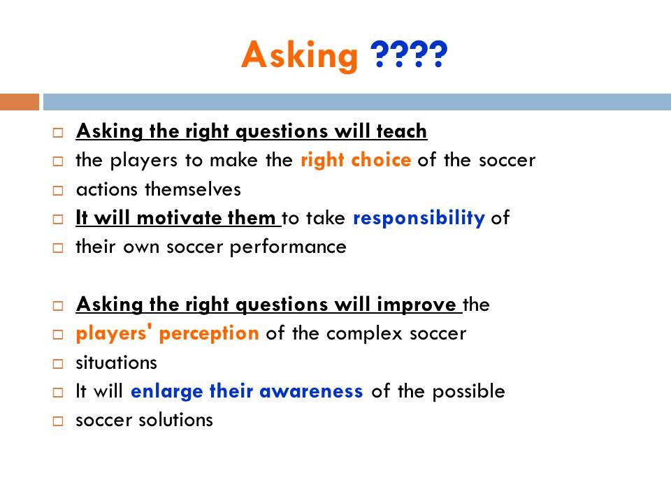 Asking ???.