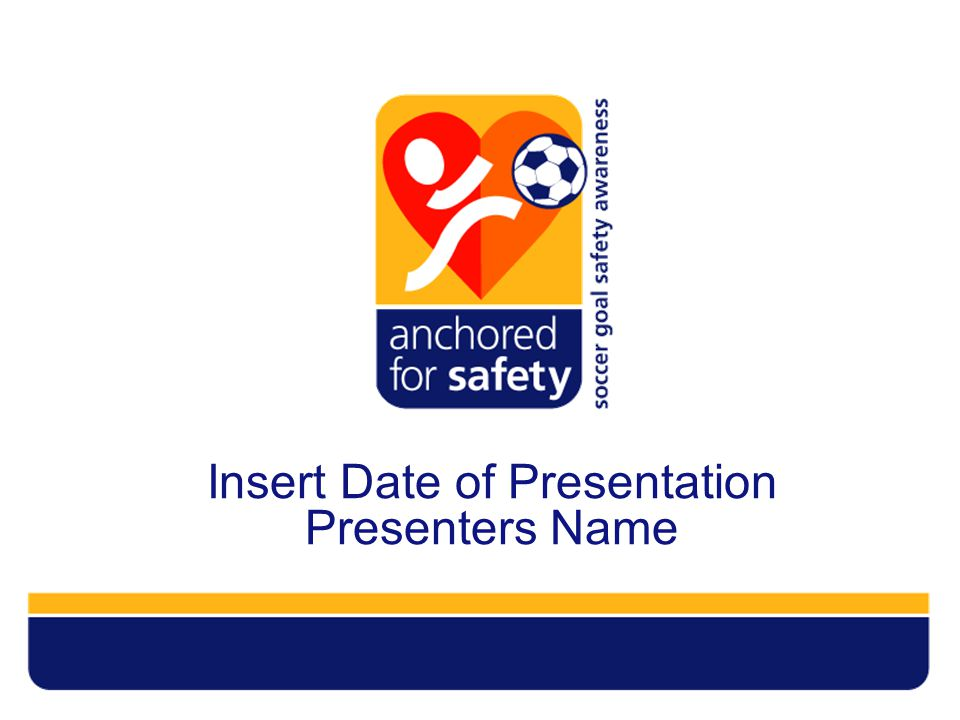 Insert Date of Presentation Presenters Name