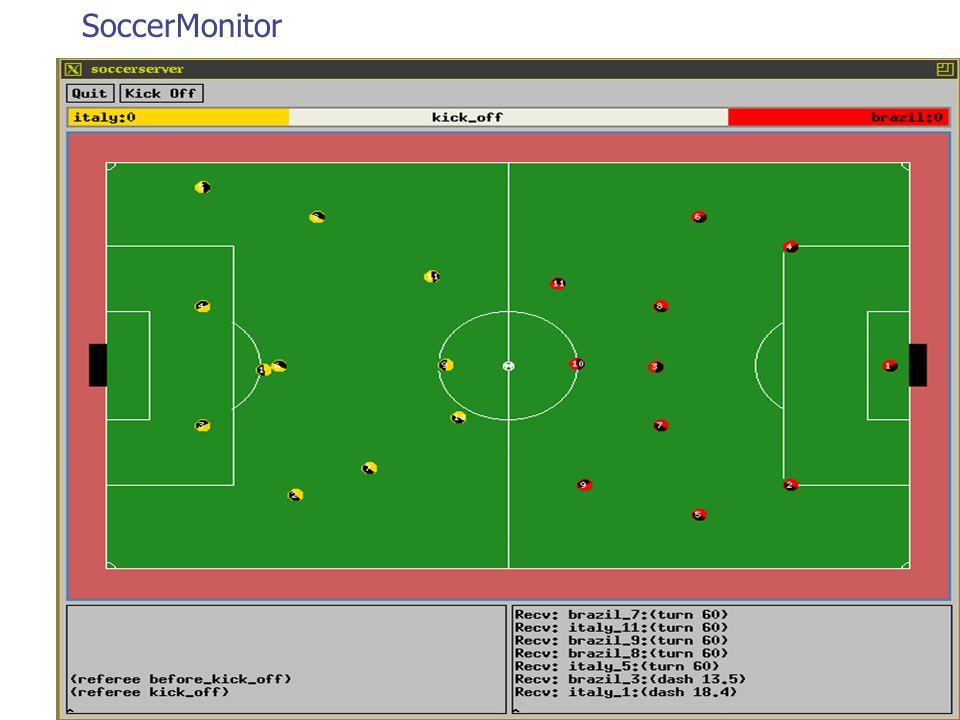 SoccerMonitor