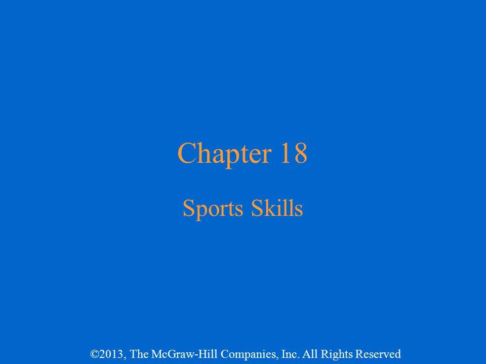 ©2013, The McGraw-Hill Companies, Inc.