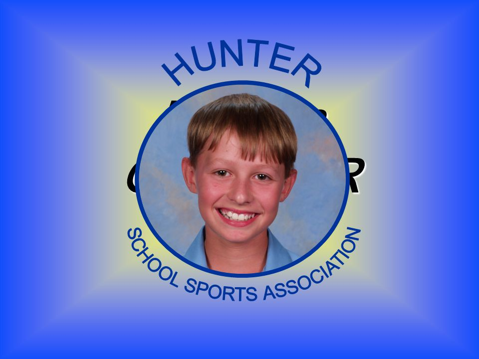 Hayden GULLIVER Sports Award – Golf
