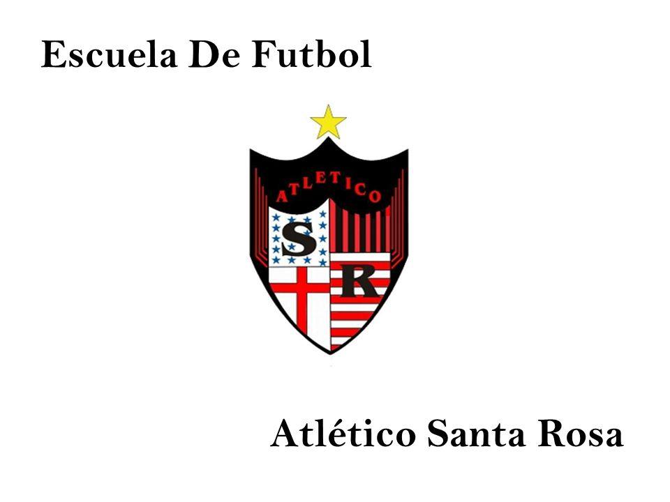 Escuela De Futbol Atlético Santa Rosa