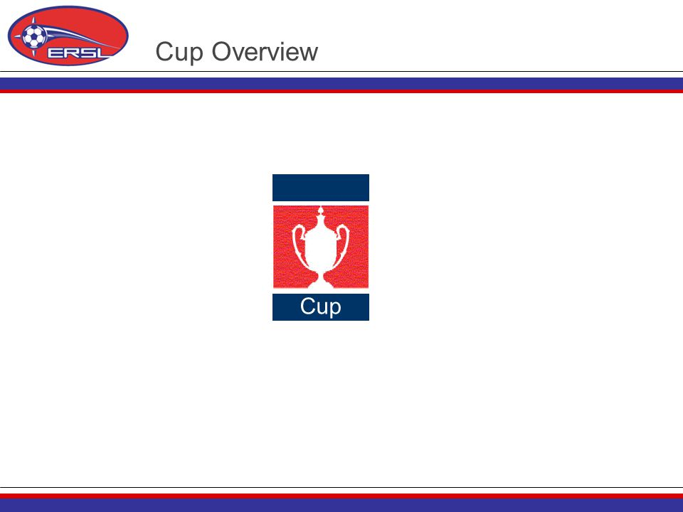 Cup Overview The ER Cup