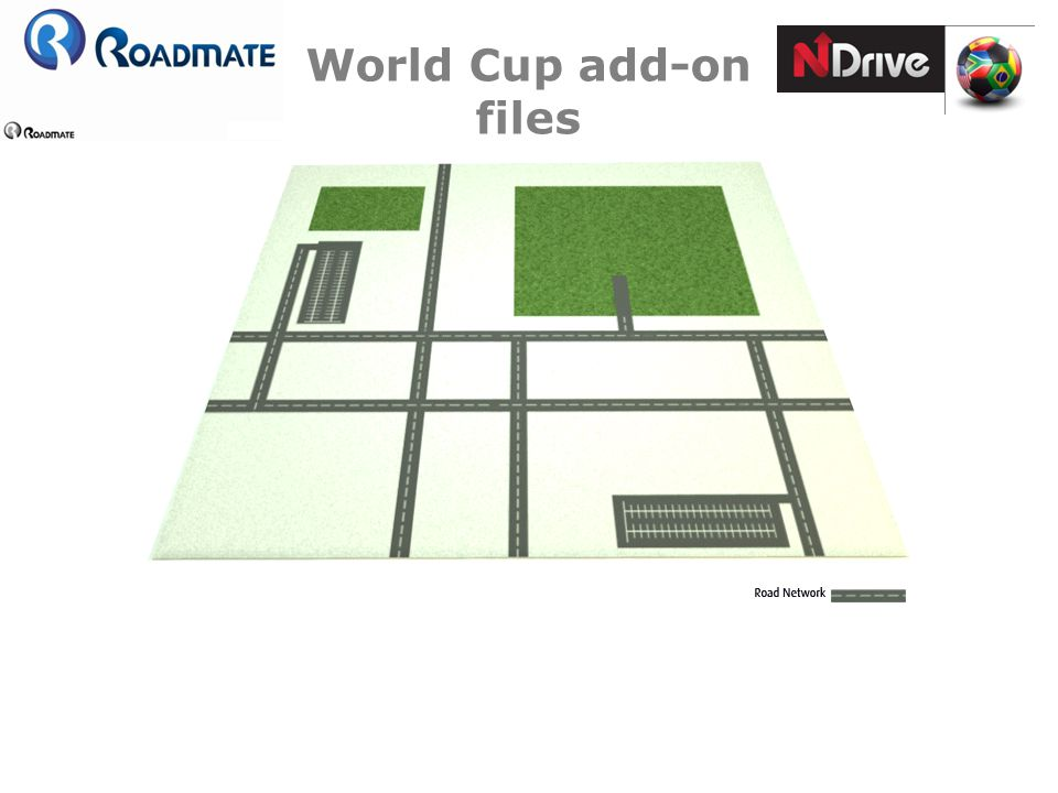 World Cup add-on files