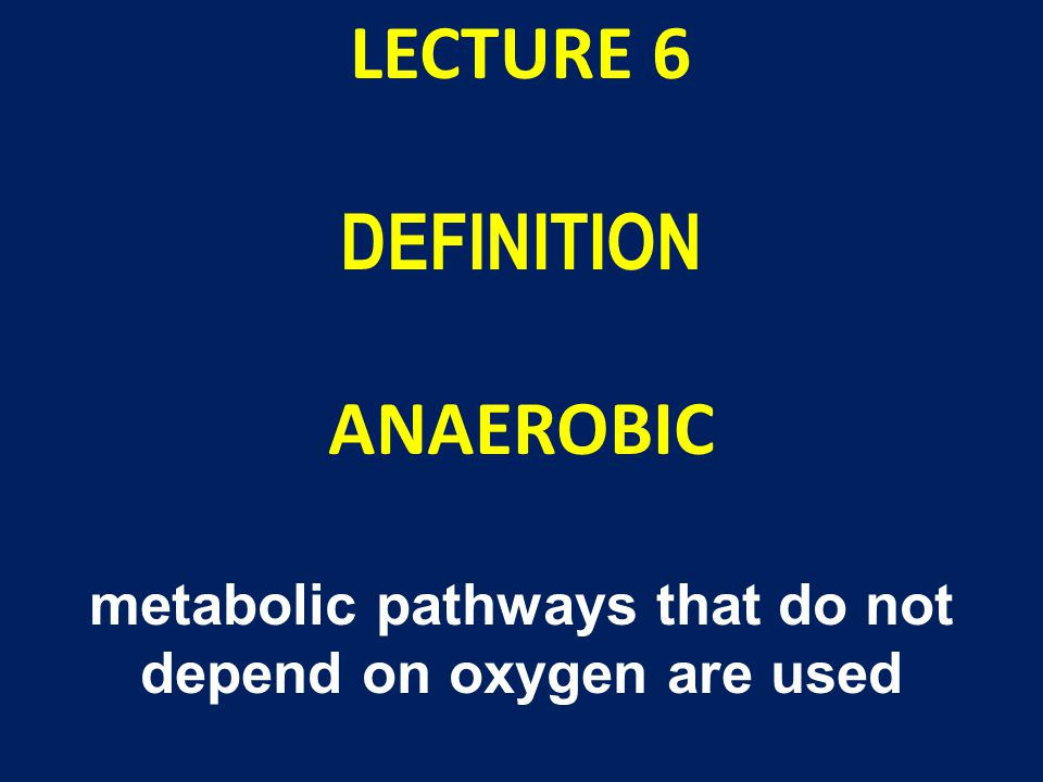 SUMMARY OF LECTURE 6 SPRINTING-ANAEROBIC HOCKEY/SOCCER/BASKETBALL/VOLLEYBALL- INTERVAL- MIX OF AEROBIC AND ANAEROBIC MARATHON RUNNING-AEROBIC