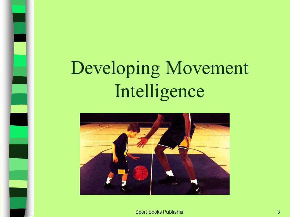 Sport Books Publisher3 Developing Movement Intelligence