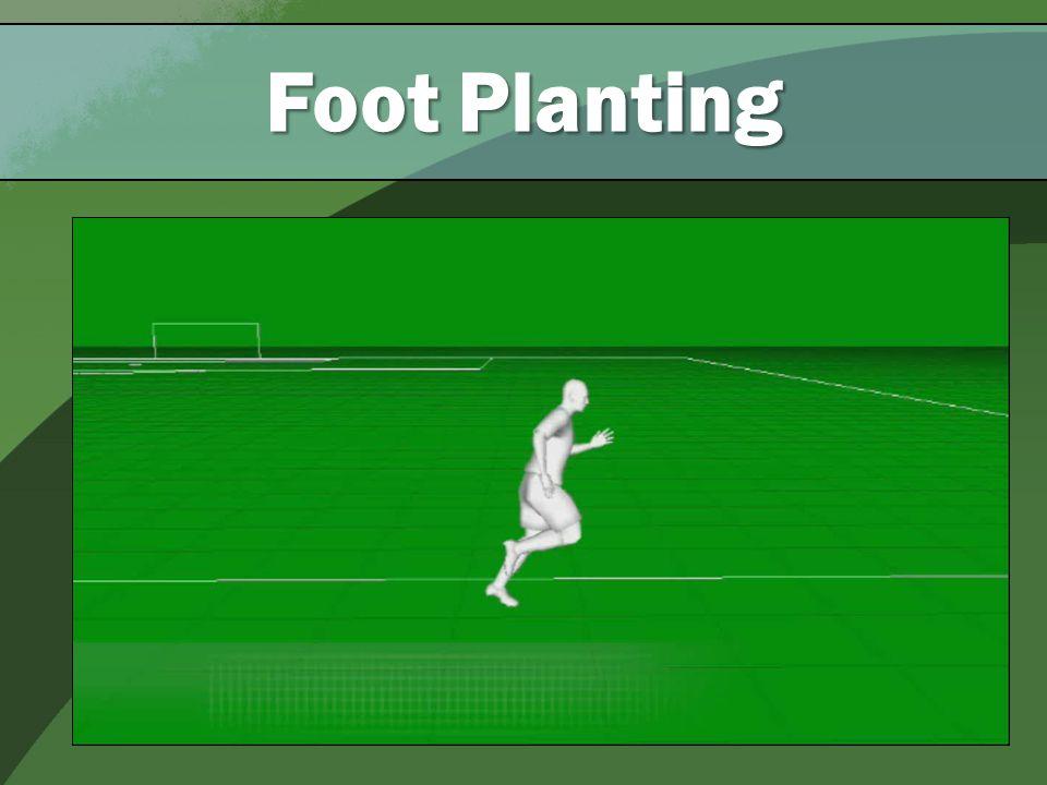 Foot Planting