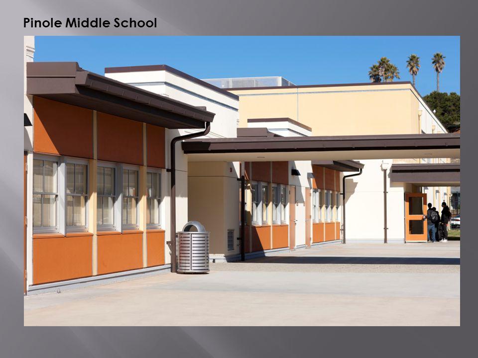 Pinole Middle School